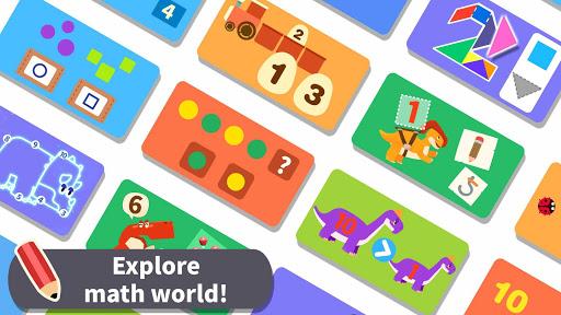 Baby Panda's Math Adventure screenshots 5