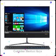 Computer Shortcut keys - Keyboard Shortcut keys