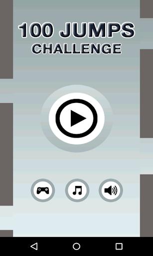 100 Jumps Challenge