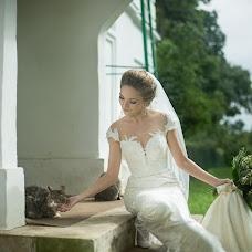 Wedding photographer Mariya Tyurina (FotoMarusya). Photo of 12.03.2018
