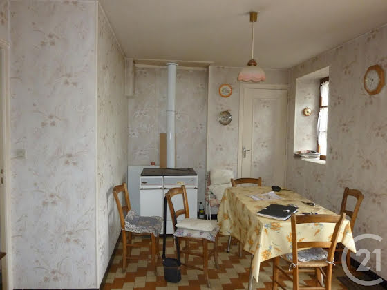 Vente maison 3 pièces 80,38 m2