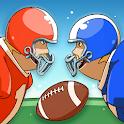 Football Sumos - Party game! icon