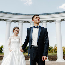 Wedding photographer Dmitriy Trifonov (TrifonovDA). Photo of 24.09.2018
