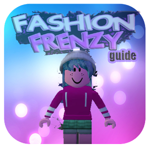 Guide Roblox FASHION FRENZY