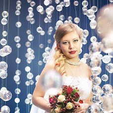 Wedding photographer Alena Zvezdina (Viorteia). Photo of 19.01.2013