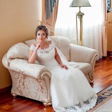 Wedding photographer Aleksandr Talancev (alekt). Photo of 04.10.2016