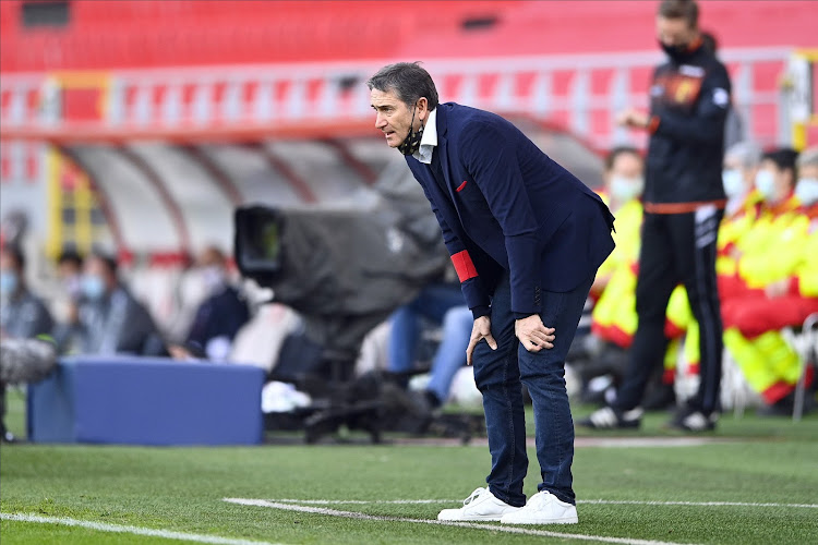 """Standard-coach waarschuwt jonge talenten: """"Dat is hét probleem bij de topclubs"""""""