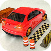 Advance Car Parking 2: Driving School 2019 icon