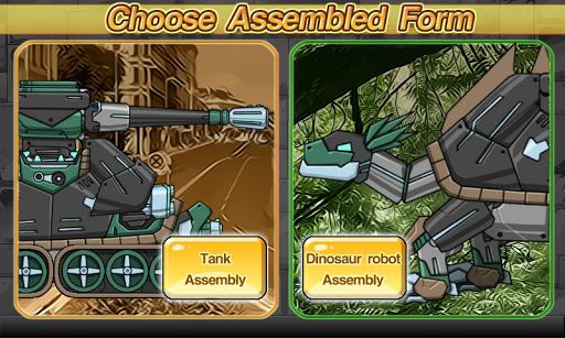 Proganochelys - Dino Robot