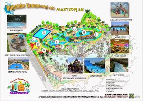 Konsep Waterpark