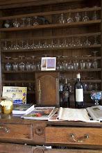 Photo: Château Revelette . AOC Coteaux d'Aix en Provence / Vin de pays des Bouches-du-Rhône . Jouques . Bouches du Rhône.