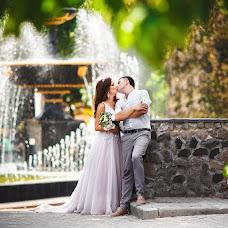 Esküvői fotós Olga Khayceva (Khaitceva). Készítés ideje: 29.08.2018