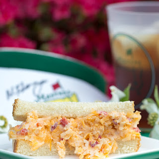 Masters Pimento Cheese