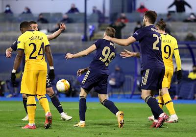 🎥 Surpise de taille en Europa League: Tottenham prend la porte, malgré ses deux buts d'avance!
