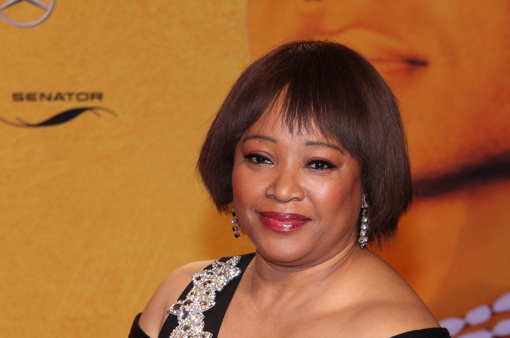 BREAKING NEWS: SA ambassador to Denmark Zindzi Mandela dies - Business Day