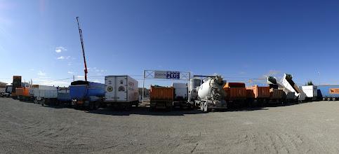 Photo: Fandos Used Trucks / Camiones de ocasión (usados)