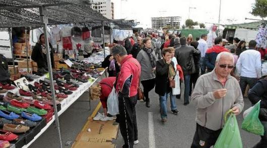 Suspensión de los mercadillos: la nueva medida municipal contra el coronavirus