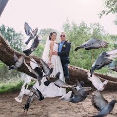 Wedding photographer Yana Terekhova (YanaTerekhova). Photo of 02.10.2017