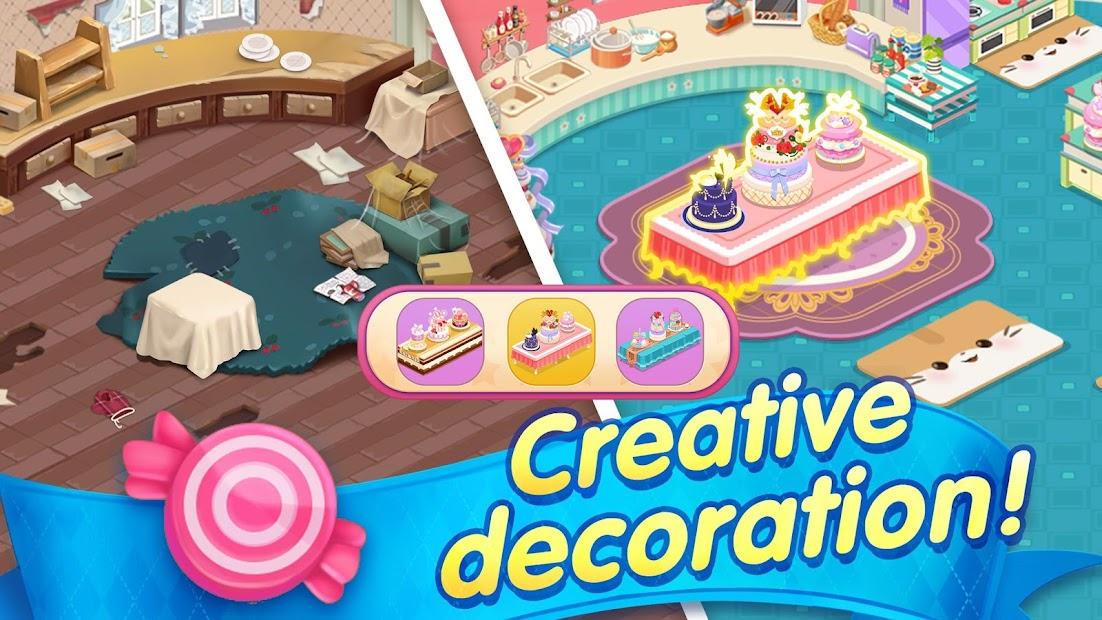 Sugar Store Android App Screenshot