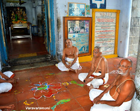 Photo: Thiruvaimozhi Arulicheyal Goshti