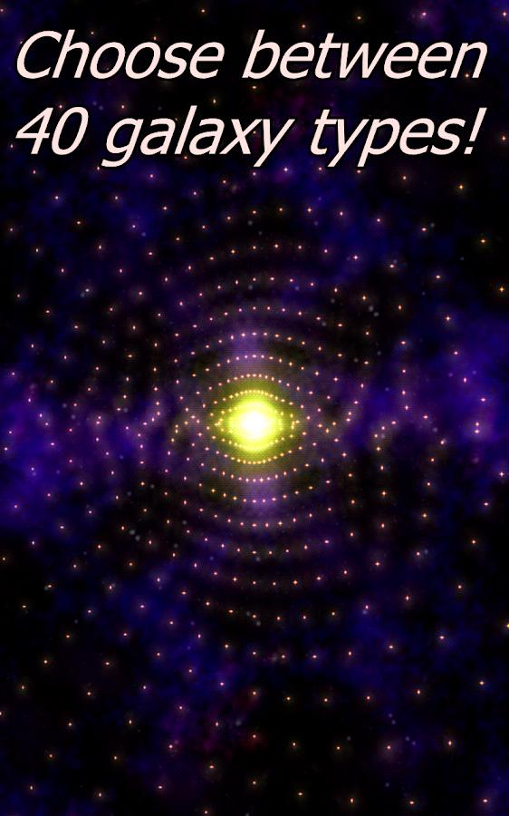 galaxy of stars trivita - photo #13