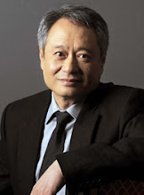 Ang Lee China Actor