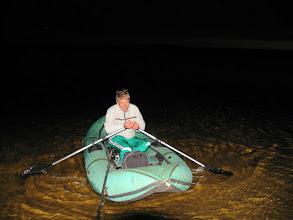 Photo: Возвращение с рыбалки