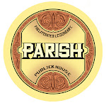 Logo for Parish Publick House
