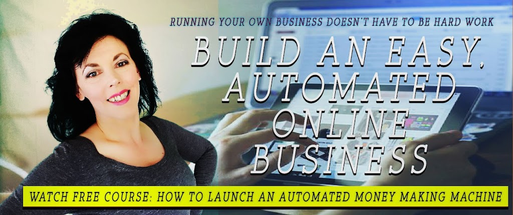 how to start an automated business from stratch