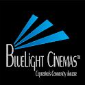 Bluelight Cinemas icon