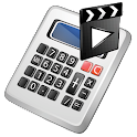 Video Calc (without Ads) icon
