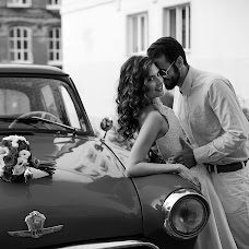 Wedding photographer Dmitriy Loginov (caramingo). Photo of 12.06.2016