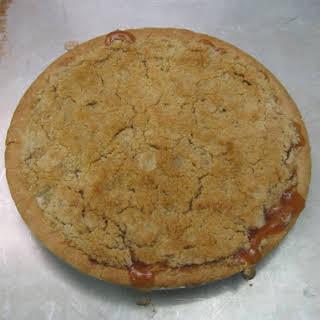 Homemade Apple Pie Filling.