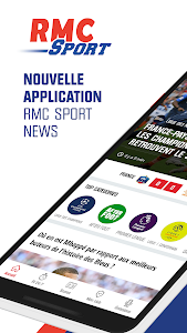 Rmc Sport News 4 0 2 Apk For Android