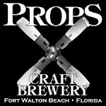 Props Flying Coffin IPA