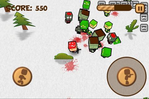Скриншот Captain Craft