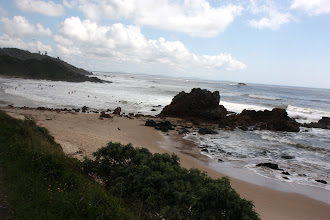 Photo: Year 2 Day 231 - The Beach at Port Macquarie #2