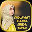Lagu Sholawat Keloas Sunda Koplo icon