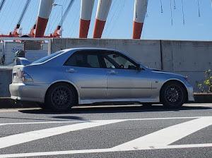 アルテッツァ SXE10 RS200 Zエディション H10のカスタム事例画像 DAISUKEさんの2020年08月03日21:12の投稿