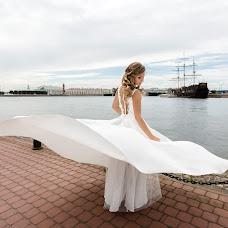 Wedding photographer Andrey Zhulay (Juice). Photo of 21.11.2017