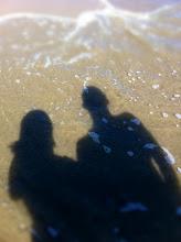 Photo: Los Organos beach.