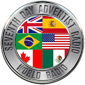 Seventh Day Adventist Radio app World Radio +100