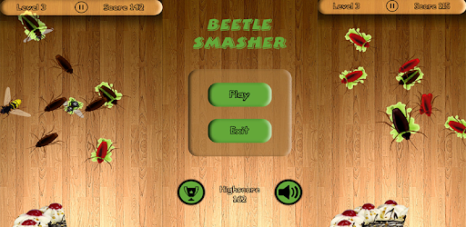Ant Smasher Free - Apps on Google Play