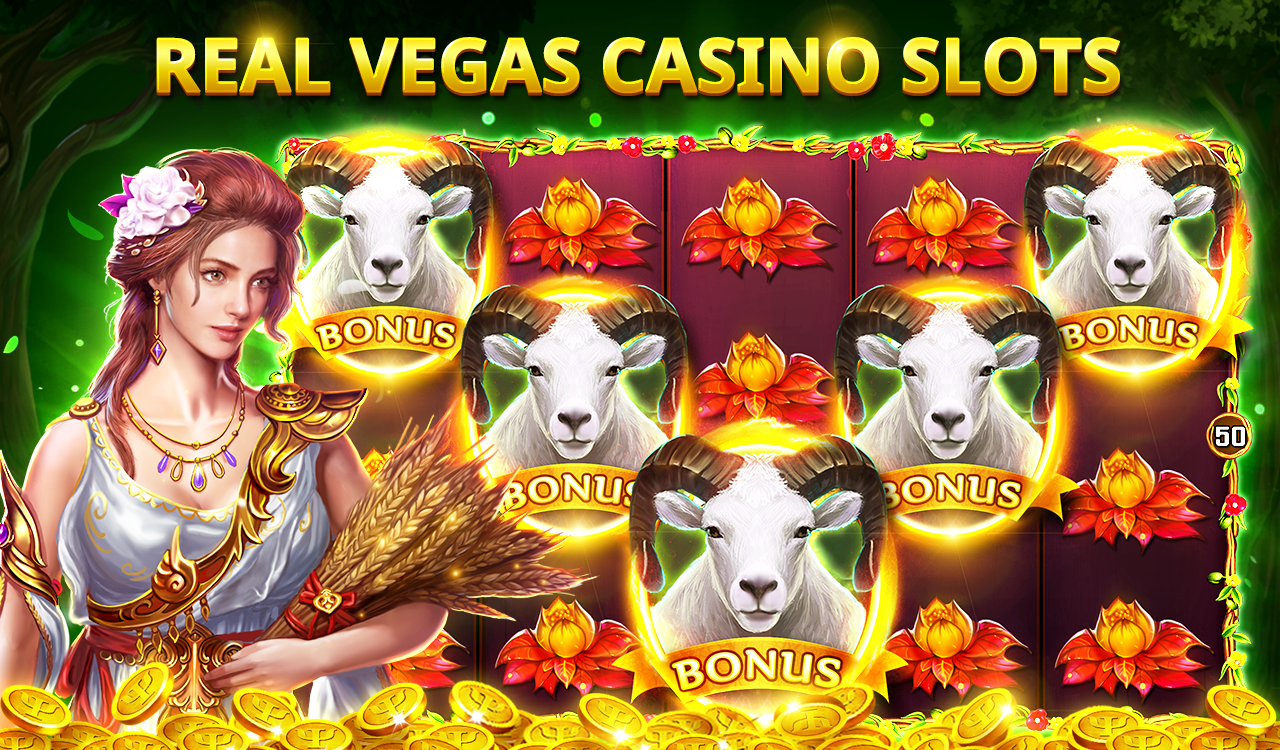 Slots Myth Slots Free Casino Slot Machines Android Spel Appagg