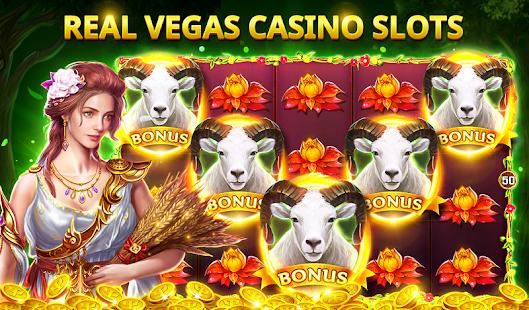 Game Slots Myth: Slots Free & Casino Slot Machines APK for Windows Phone