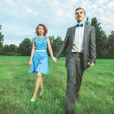 Wedding photographer Maksim Telnov (Jaguar82). Photo of 29.08.2015