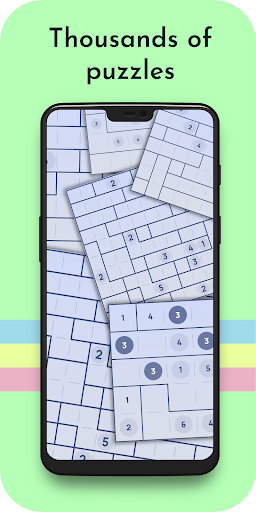 Ripple Effect Puzzle - The Cleanest Puzzle Game android2mod screenshots 4