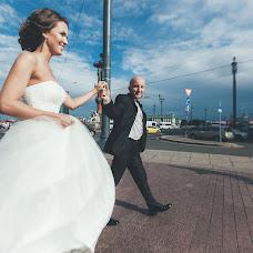 Wedding photographer Aleksandr Yasinovich (alex911). Photo of 16.08.2016