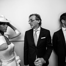 Wedding photographer Matteo Castagna (castagna). Photo of 12.02.2014