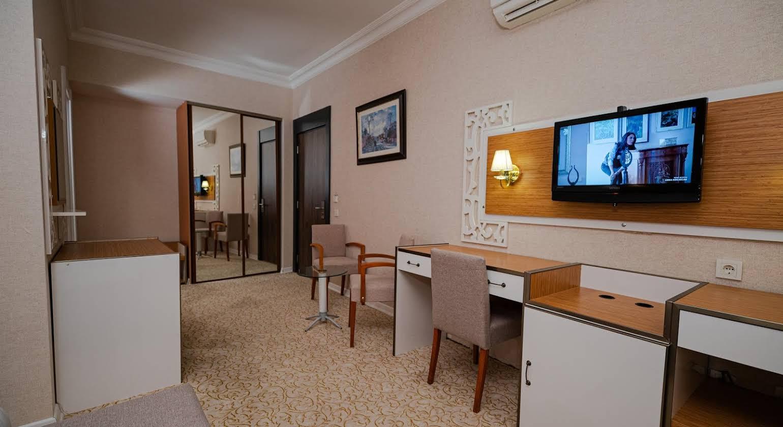 The Green Park Hotel Diyarbakir